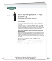 Smart Process App Whitepaper