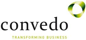 convedo - Transforming Business