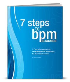 7 Steps to BPM Success Whitepaper